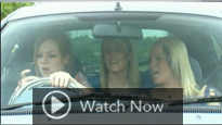 Texting While Driving - A Public Service Announcement by Heddlu Gwent Police Force, UK