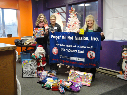 FMNM Supports Mat-Su Special Santa Program